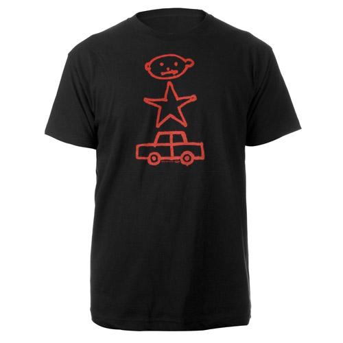 3 Symbols T-Shirt