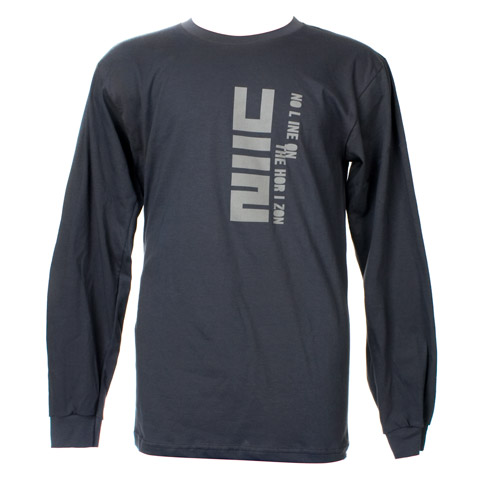 U2 'No Line On The Horizon' Long Sleeve
