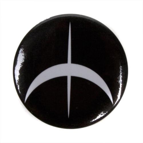 Stage Logo Button
