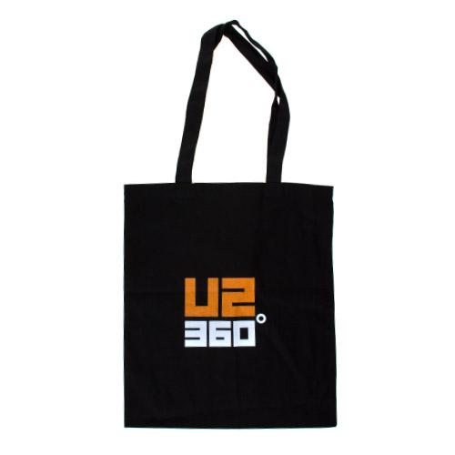 360 Tote Bag