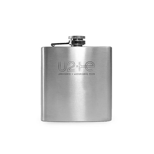 U2ie Tour Flask