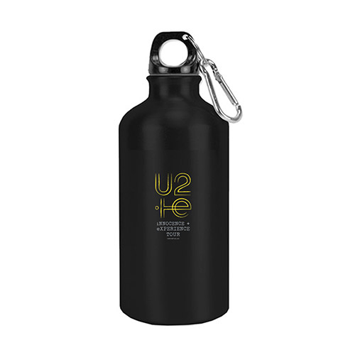 U2ie Tour Water Bottle