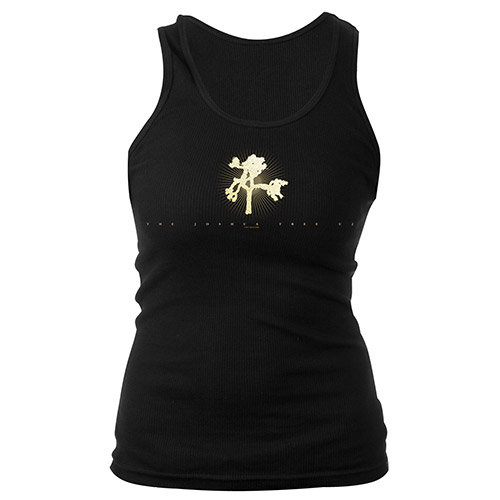 The Joshua Tree Logo Tank Top