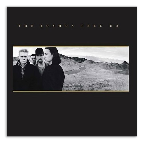 Joshua Tree UK (Deluxe Edition) (2CD)