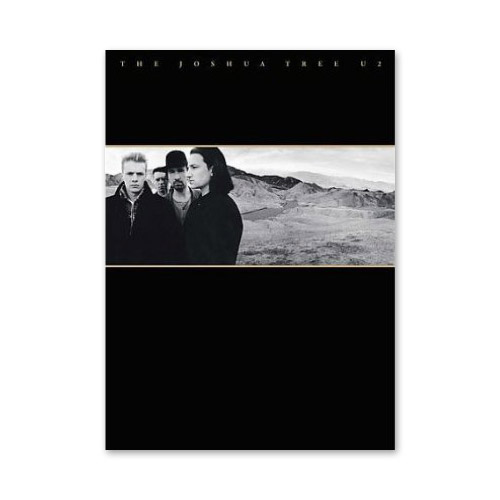 Joshua Tree UK (Super Deluxe Edition) (2CD/DVD)