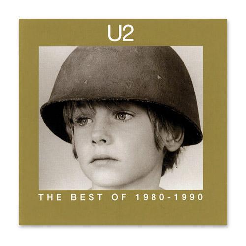 U2 - Greatest Hits 2000