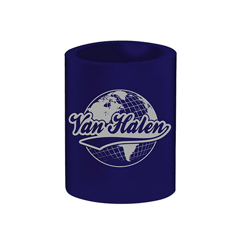 Van Halen Can Coozie