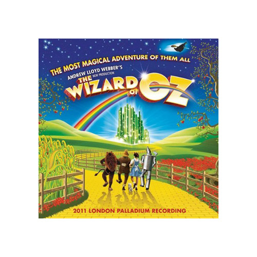 The Wizard of Oz London Album