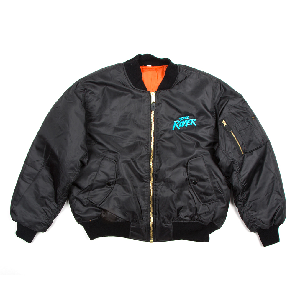 Bruce Springsteen Official Store | Bomber Jacket