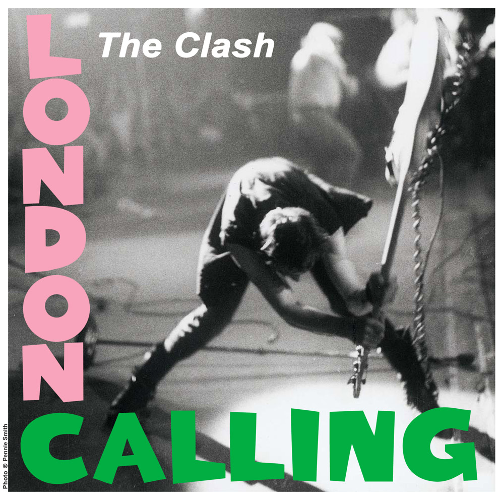 Image result for london calling