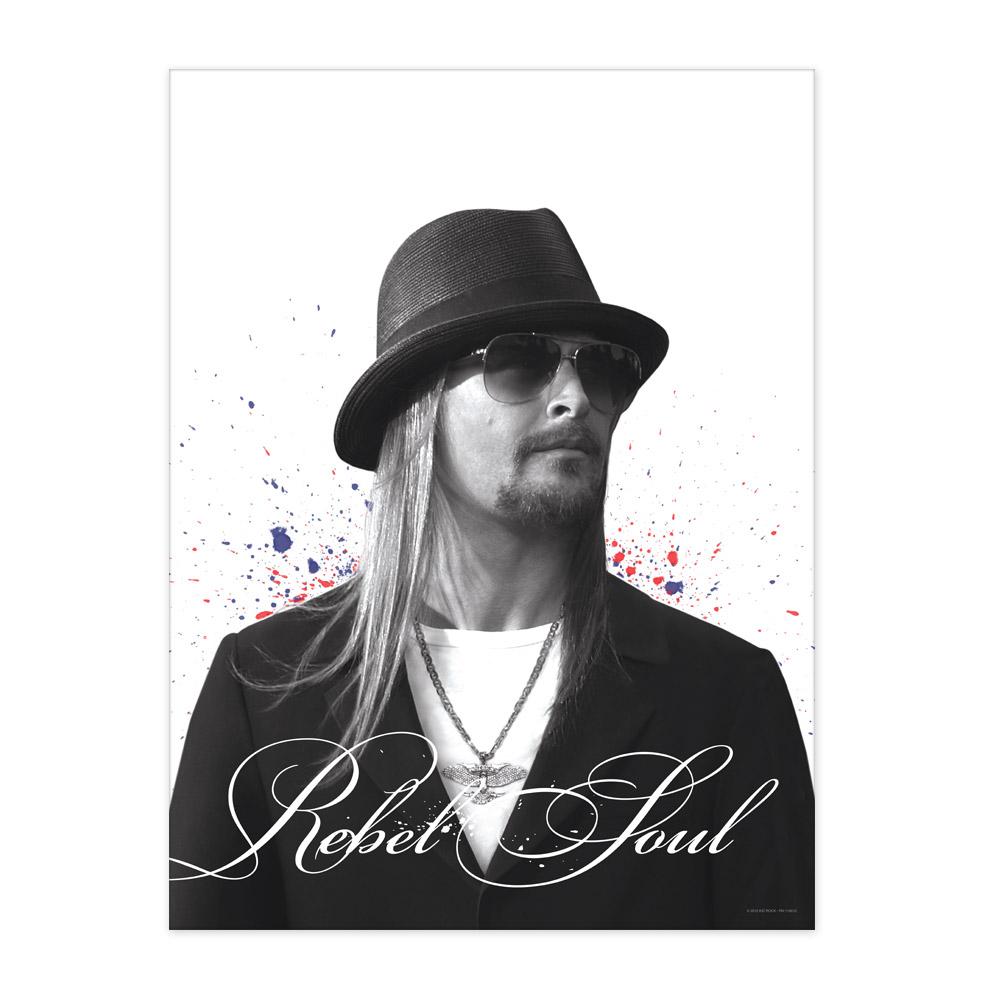 Rebel Album Cover