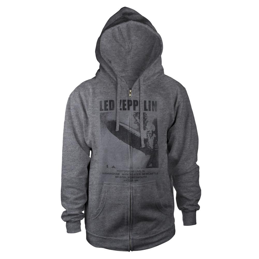 Bruce springsteen hoodie