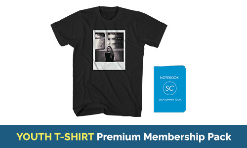 Youth Tee Premium Pack