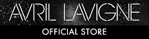 Return to Avril Lavigne Official Store