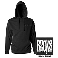 R.O.C.K.S Pull-over Hooded Sweatshirt