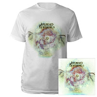 The Stage Deluxe Tee & Double CD