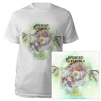 The Stage Deluxe Tee & Deluxe 4 Vinyl Set