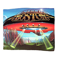 Boston Blanket