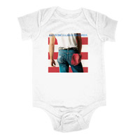 Born In The U.S.A. Onsie