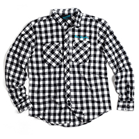 The River Flannel Shirt