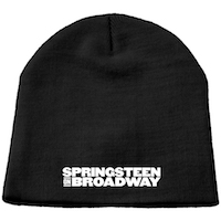 Springsteen on Broadway Beanie
