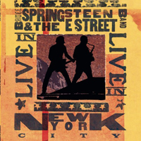 Live In New York City (2CD) [LIVE]
