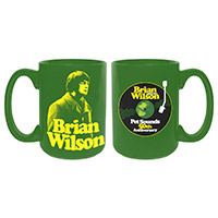 Pet Sounds Coffee Mug