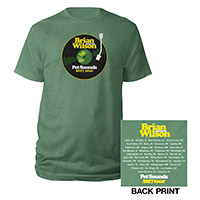 Pet Sounds Tour Tee