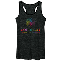 Coldplay AHFOD Tank Top