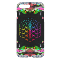 A Head Full Of Dreams iPhone 6/7 Plus Case