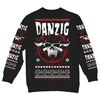 Danzig Holiday Sweatshirt