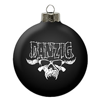 Danzig Holiday Ornament