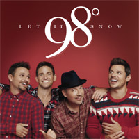 Let it Snow CD