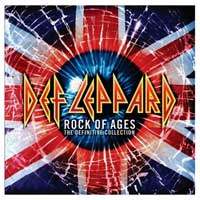 Rock of Ages: The Definitive Collection CD