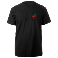 Demi Cherry Pocket Tee