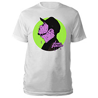 Portrait Monster Tee