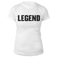 John Legend Logo Women's Tee