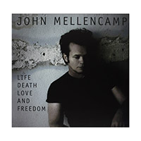 Life Death Love and Freedom Vinyl