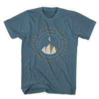 The Search for Everything World Tour Tee