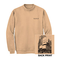 Jay-Z 4:44 New York City Crewneck Sweatshirt*