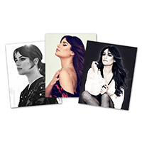 "8x10"" photo pack"