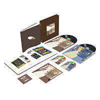 Led Zeppelin II Super Deluxe Edition Box Set