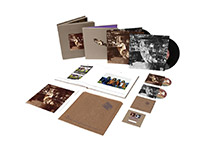 Led Zeppelin In Through The Out Door Super Deluxe Edition Box Set