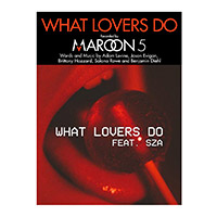 'What Lovers Do' Sheet Music Download