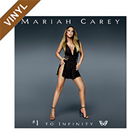 Mariah Carey: #1 To Infinity Vinyl