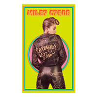 YOUNGER NOW JUMBO POSTER