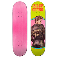 YOUNGER NOW SKATEBOARD
