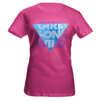 MDNA Juniors Girls Gone Wild Tee