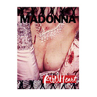 Rebel Heart Tour Program