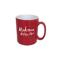 Rebel Heart Tour Mug